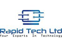 TV Repairs, laptop / pc repairs, mobile phones, PS4, Sat Nav, & all Electronic devices repair centre