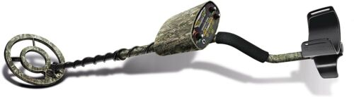Bounty Hunter Land Star Camo-ls Metal Detector Camo Edition