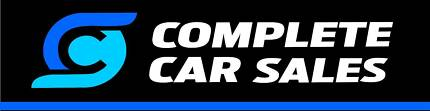 Complete Car Sales