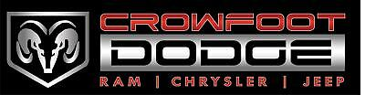 Crowfoot Dodge Chrysler Jeep