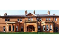 Aldershot - Office Space - Business Studio - Meeting rooms in a gorgeous setting
