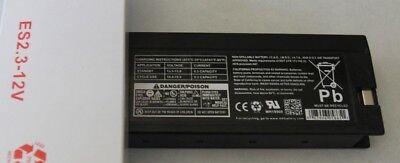 Datascope - 0146-00-0043 - Passport 2 Battery - Also Fits El Xg 2lt More