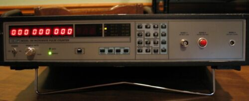 EIP Microwave 588 Microwave Counter 110GHz