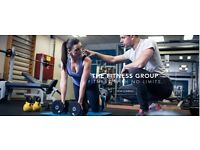 Become a Personal Trainer or Gym Instructor - Get Qualified with us now