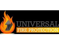 PASSIVE FIRE PROTECTION INSTALLERS