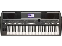 Improver Keyboardist Seeking Band, Singers or Other Musicians esp. Gospel To Play With