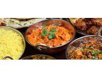 Tandoori Chef/ Curry Chef