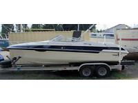 Power boat like new condtion
