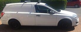 Vauxhall astravan 1.9cdti 2011, 74000 miles