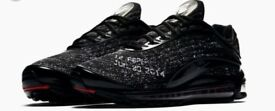 Nike air max x skepta air max deluxe brand new boxed uk size 11 uk size 8.5 in hand