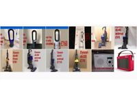 Dyson for sale and dab radio