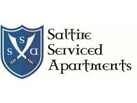 Scotia House - Serviced accomodation perfect for workmen on short contracts and cheap rates