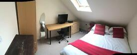 Double Bedroom Available on Perth Road *Ideal for Student