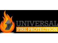 CONTRACTS MANAGER (PASSIVE FIRE PROTECTION)
