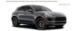 2017 PORSCHE MACAN S STAGGERED ALL SEASON RIM & TIRE COMBO WE HAVE ALL MAKES