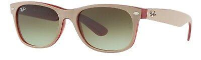 Ray-Ban Herren Damen Sonnenbrille RB2132 6307/A6 58mm NEW WAYFARER S M5 H