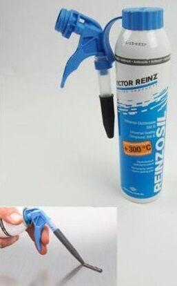 VICTOR REINZ REINZOSIL 200ml Silicone Gasket Sealer Compound Durable Flexible