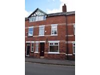 5 bedroom town house to rent Ladybarn Road, Manchester, M14
