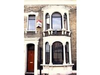Large/ Spacious Four Double Bedroom Victorian House on quiet Residential Street