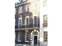 GOODGE STREET Flexible Serviced Office Space to Let, WC1 - Private Office | 2 -46 people