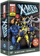 X-men Animated