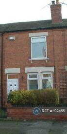 2 bedroom house in Milner Street, Newark On Trent, NG24 (2 bed)
