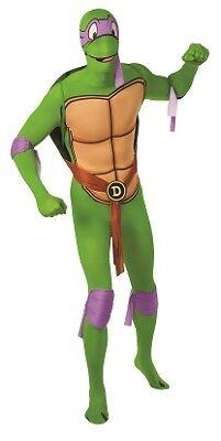 Donatello Teenage Mutant Ninja Turtles Schildkröte Erwachsenen Kostüm hauteng