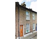 Lovely two bedroom cottage to rent with private garden!