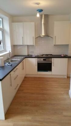 A recently refurbished 4 bedroom house in the heart of Enfield Town. (Ref: 121169SR)