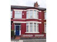Three Bedroom Mid Terrace Property Inigo Road £550PCM