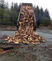 Firewood Whistler/Pemberton