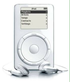 Wanted: Wanted: Apple iBook PowerBook & old iPod