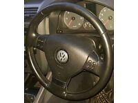VW MK5 GOLF ROOF LINER INTERIOR SEATS ARMREST windcreen side mirror airbag