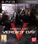 Armored Core: Verdict Day | PlayStation 3 (PS3) | iDeal