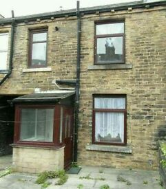 **2 BED HOUSE/ GARDEN/ DOUBLE GLAZING/ CENTRAL HEATING**