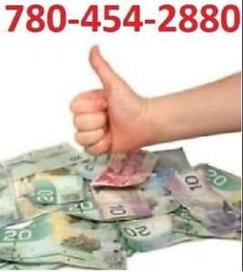 Top Money for scrap junk cars and free towing (780) 454-2880