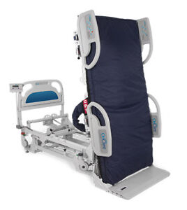 Stand up Electric heavy-duty Hospital bed