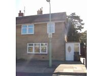 3 bedroom semi detached house for rent in Haverhill