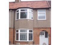 Chingford 3 bed house - avail Immediately! Newly Decorated