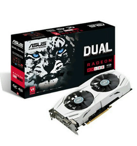 Radeon rx 480 mint condition