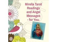 Mirella Tarot Readings and Angel...