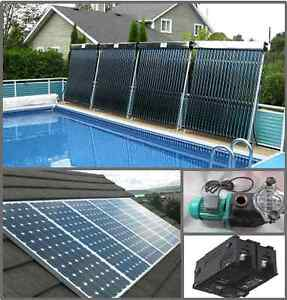 DIY-Attention Pool Owners - Off Grid Pool Packages