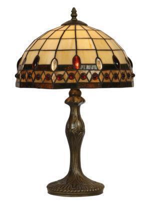 Antique Table Lamp Base