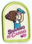 Girl Scout Daisy Patches