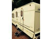 Sterling caravan for sale