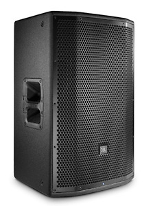 "JBL PRX815W 15"" 2-Way Fullrange System/Floor Monitor with Wi-Fi"