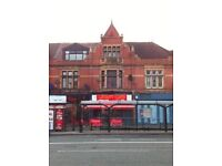 3 bedroom apartment to rent, Wilmslow Road, Fallowfield, Manchester, M14