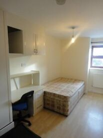 double room close to university and city centre