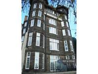2 bedroom flat in Rockside Hall, Matlock, DE4 (2 bed)