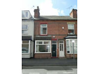 4 bedroom house in Claude Street, Dunkirk, Nottingham, NG7
